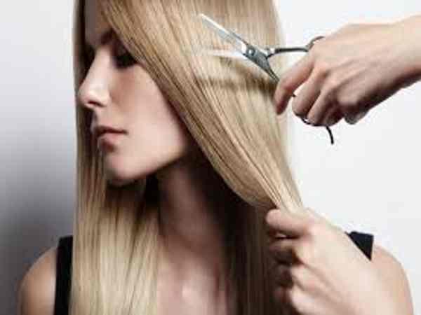 Chiêm bao thấy cắt tóc