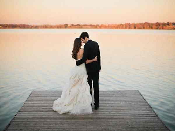 Mơ thấy kết hôn