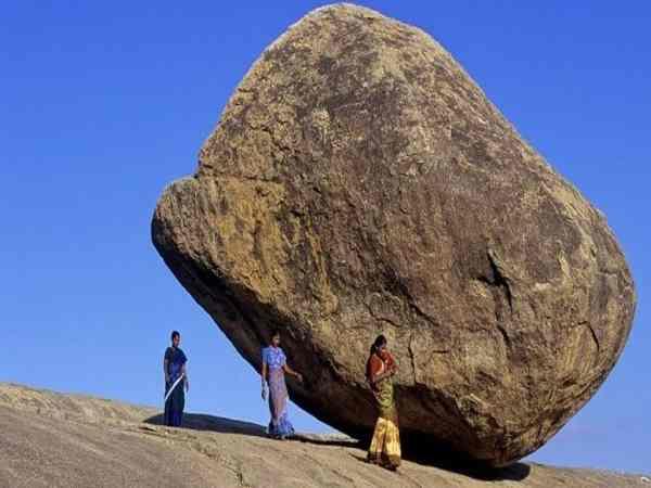 Mơ thấy tảng đá