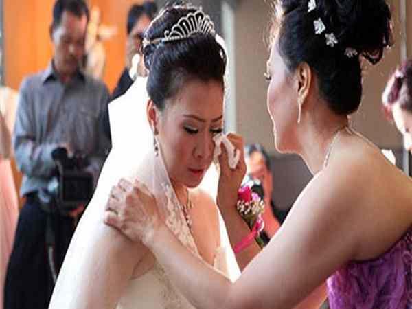 Những kiêng kị trong đám cưới ai cũng nên biết