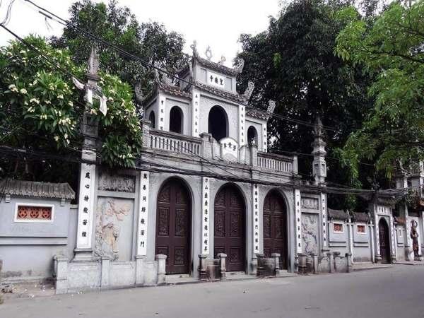 Những ngôi chùa cầu duyên linh nhất Việt Nam