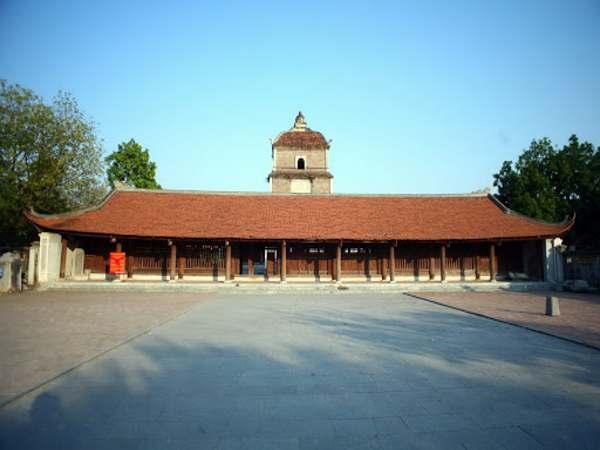 Tìm hiểu top 5 ngôi chùa cổ nhất Việt Nam
