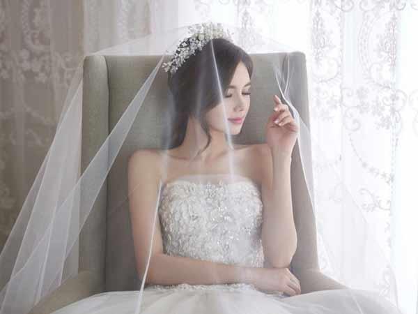 Ý nghĩa nghĩa mạng che mặt cô dâu