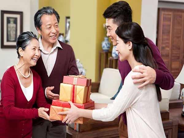 Tìm hiểu phong tục lễ lại mặt sau cưới của người Việt