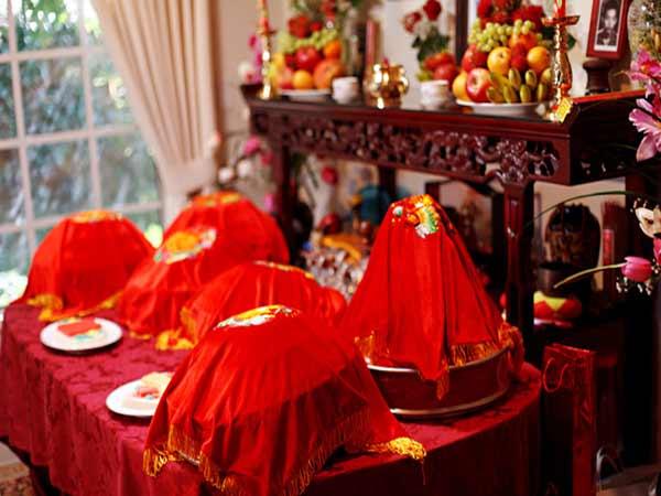 Tìm hiểu phong tục thách cưới trong văn hóa Việt Nam