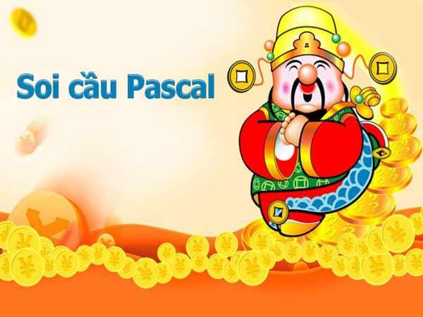 Cách soi cầu Pascal chuẩn theo dân chơi