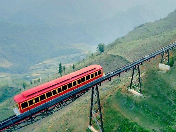 Mơ thấy xe lửa đánh con gì - Giải đáp thắc mắc mơ thấy xe lửa