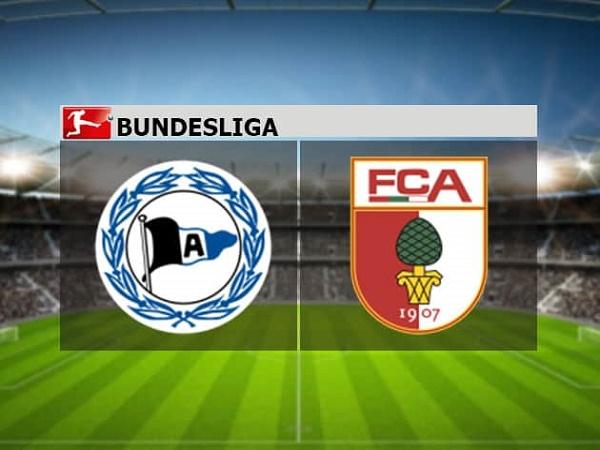 Nhận định Arminia Bielefeld vs Augsburg – 02h30 17/12, VĐQG Đức