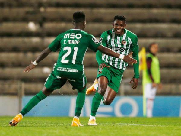 Nhận định kèo Rio Ave vs Maritimo, 01h45 ngày 29/12 - VĐQG Bồ Đào Nha