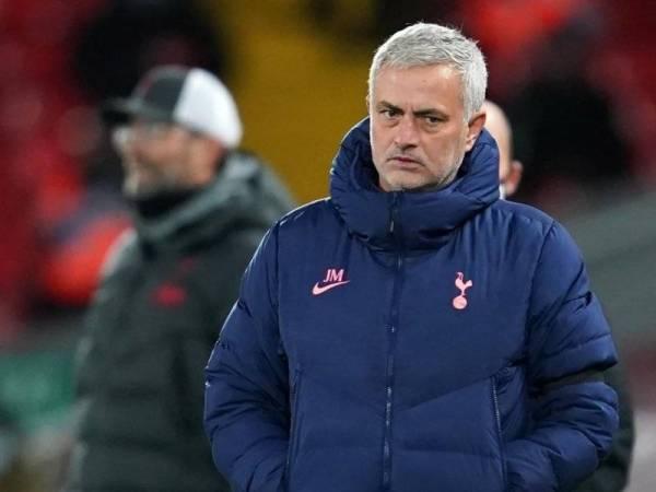 Tin bóng đá sáng chiều 29/1: Mourinho lập kỷ lục đáng quên tại Tottenham