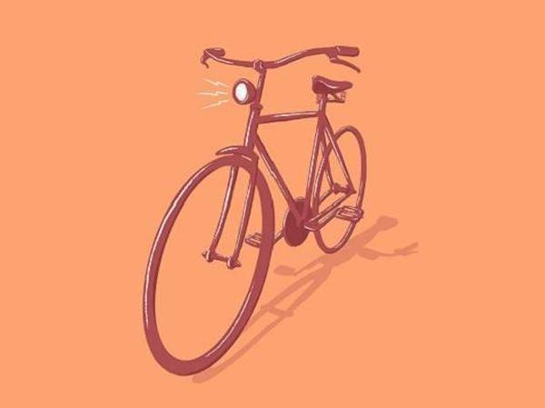 Mơ thấy xe đạp đánh ngay cặp số nào khả năng vào bờ cao?
