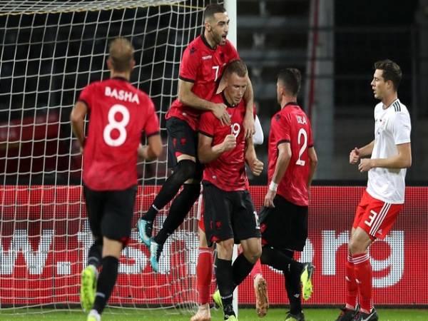 Nhận định trận đấu Albania vs Andorra, 02h45 ngày 26/03