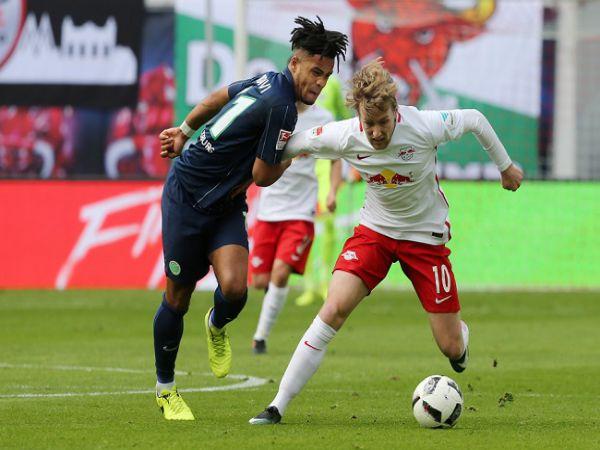 Nhận định, Soi kèo Leipzig vs Wolfsburg, 02h45 ngày 4/3 - Cup QG Đức