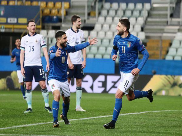 Soi kèo Lithuania vs Ý, 01h45 ngày 1/4 - VL World Cup 2022