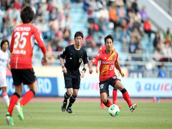 Nhận định tỷ lệ Nagoya vs Sanfrecce Hiroshima, 17h30 ngày 14/4