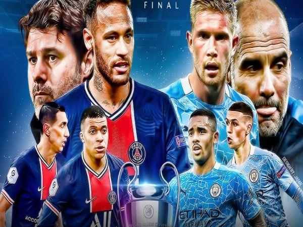 Nhận định tỷ lệ PSG vs Man City, 02h00 ngày 29/4 - Cup C1
