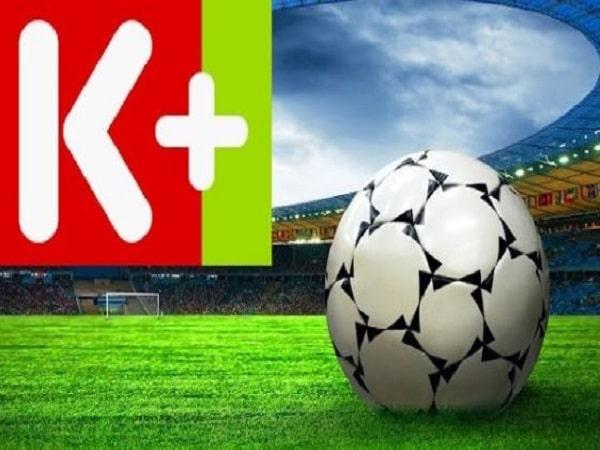 Người hâm mộ mất bao nhiêu tiền để xem bóng đá trên K+?