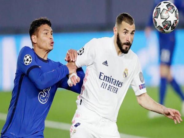 Nhận định tỷ lệ Chelsea vs Real Madrid, 02h00 ngày 06/05 - Cup C1