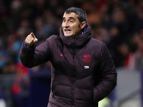 Tin thể thao tối 21/6: Tottenham cân nhắc bổ nhiệm cựu HLV Barca