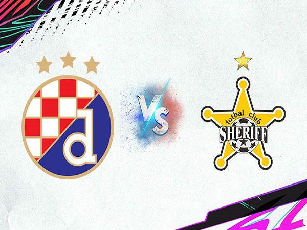 Nhận định Dinamo Zagreb vs Sheriff Tiraspol – 02h00 26/08, Cúp C1