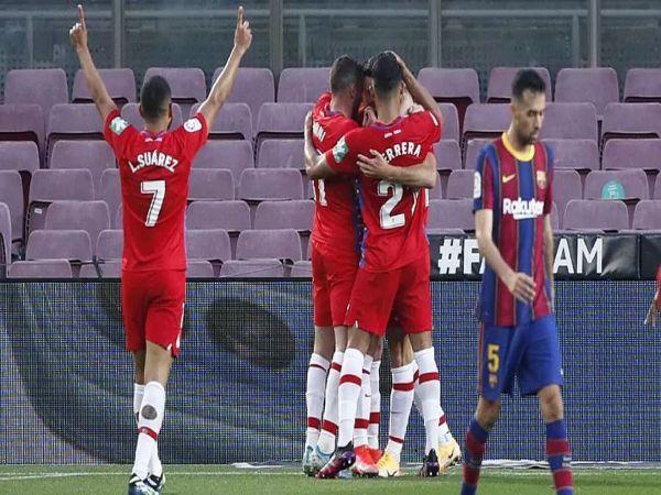 Nhận định tỷ lệ Barcelona vs Granada, 02h00 ngày 21/9 - La Liga