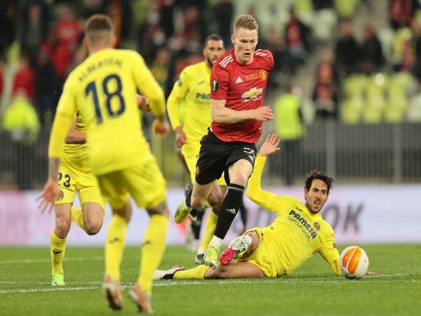 Nhận định tỷ lệ Man Utd vs Villarreal, 02h00 ngày 30/9 - Cup C1 Châu Âu
