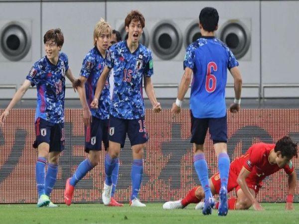 Nhận định tỷ lệ Nhật Bản vs Australia, 17h14 ngày 12/10 - VL World Cup