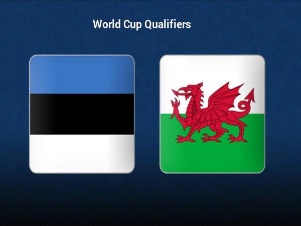 Nhận định, soi kèo Estonia vs Wales – 01h45 12/10, VL World Cup 2022